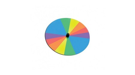 Newton's Disk
