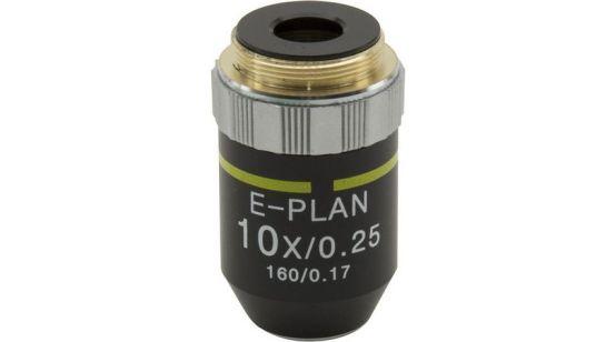 Objective 10x/0.25 E-PLAN