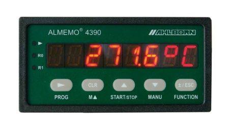 ALMEMO® MA 4390-2