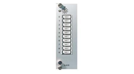 ES5690UA10 Selector Switch Board U-A10