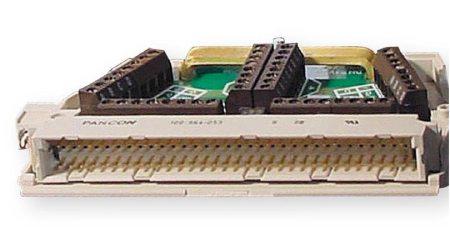 ZA5690MU ALMEMO® 10-Fold MU Connector