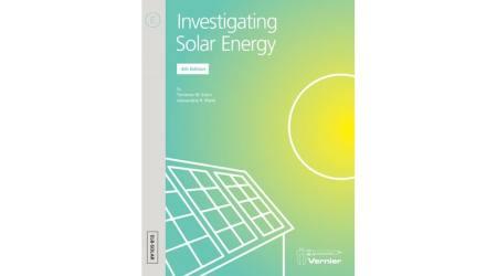 Investigating Solar Energy