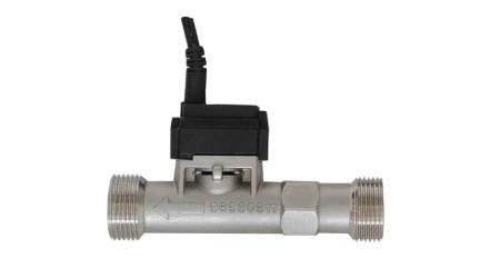 Flow Sensor for Liquids FVA645GVx