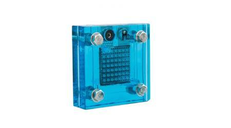 PEM Reversible Fuel Cells Blue (set of 5)