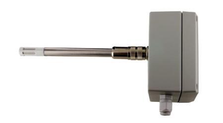 Digital Temperature / Humidity Transmitter MH8D46