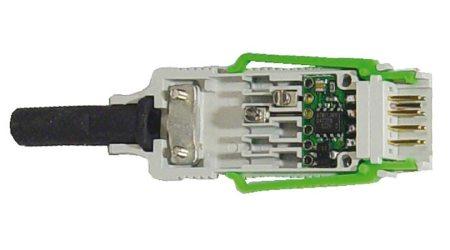 Temperature Connectors