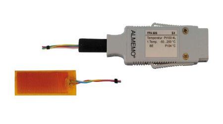 Pt100 Film Sensor FPA686