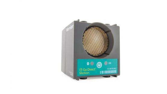 Go Direct Bluetooth Motion sensor
