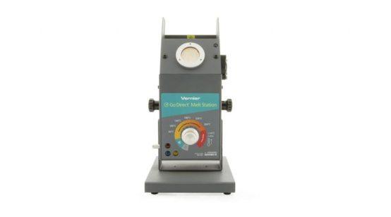 Go Direct Bluetooth melt point apparatus