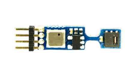 Miniature Multi-Sensor Module