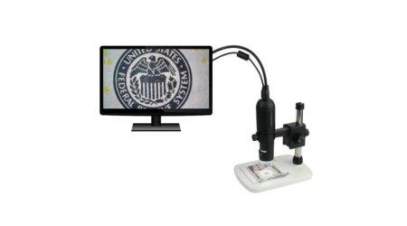 Digital Microscope Set – 1080P HDMI