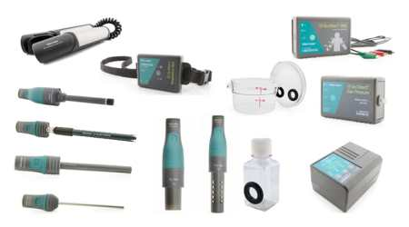Go Direct Deluxe Package for Biology with Vernier