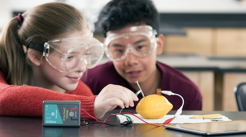Primary Science Packages