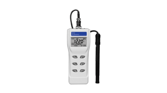 Conductivity/TDS/Salinity Meter
