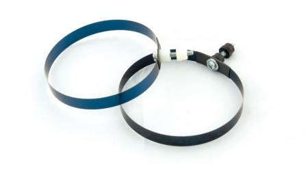 Hoop Bumpers for Bumper and Launcher Kit