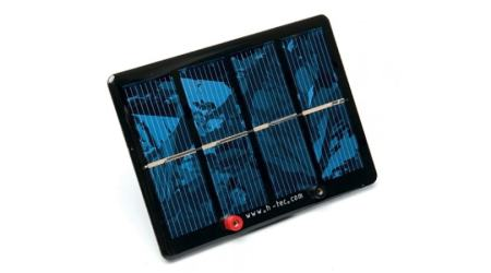 Solar Module Tutorial
