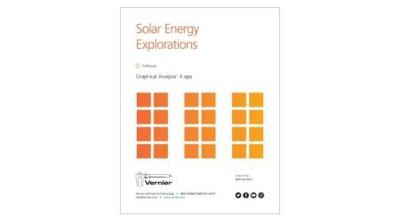 Solar Energy Explorations