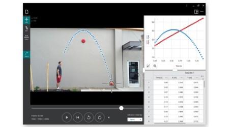 Vernier Video Analysis™