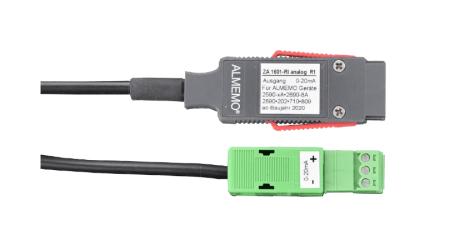 Almemo Analog ouptut cable ZA1601Rx