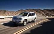 Jeep to launch the Compass SUV in India