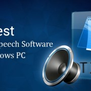 What is the best text to speech software?