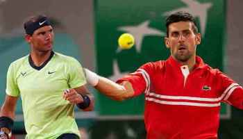 French Open 2021: Novak Djokovic his best-ever matches To Rafael Nadal, Twitter Reacts