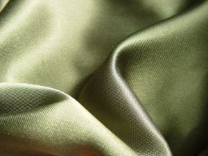 Fondo tela verde