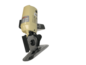 Cortadora circular Ottex TX-100 vista frontal