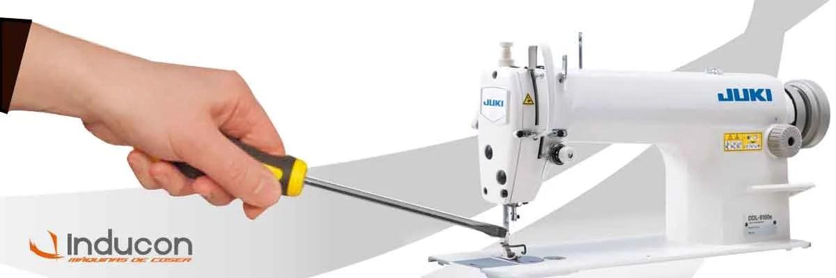 Kit de servicio para máquinas de coser /& overlockers-Cepillo de limpieza Destornilladores