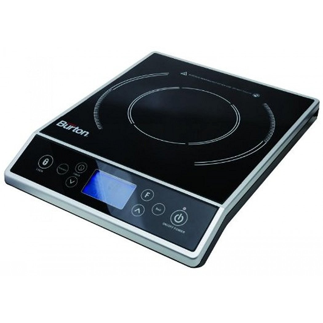 Max Burton 6400 Digital Choice Induction Cooktop – Review