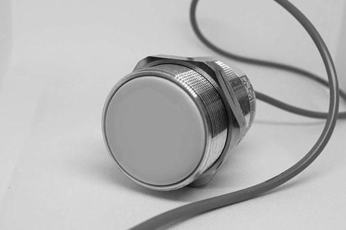 Induktivni senzor Proximity sensor URSA - O nas