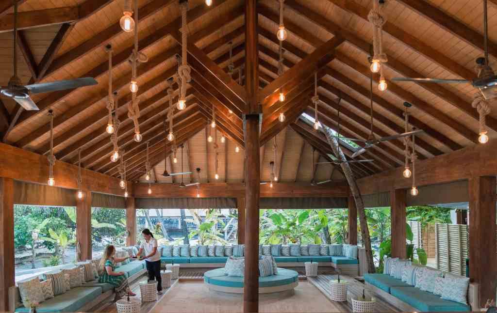 cheapest resorts in Maldives