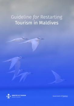 maldives restarting tourism