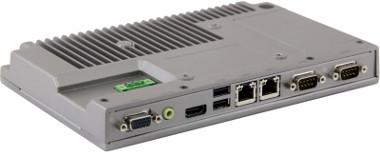 box PC ultra fino y sin ventilador