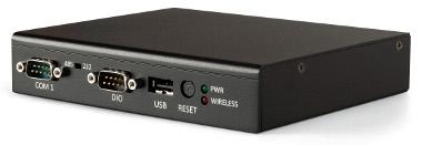 Box PC para el Internet de las Cosas