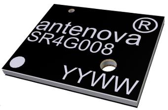 Antenas cerámicas para aplicaciones IoT