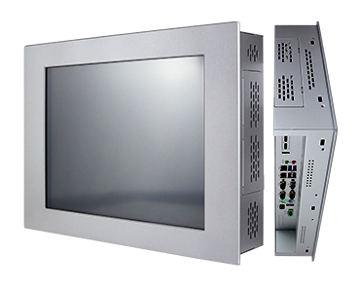 Panel PC para automatización