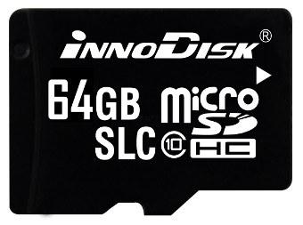 Tarjetas MicroSD para sistemas embebidos