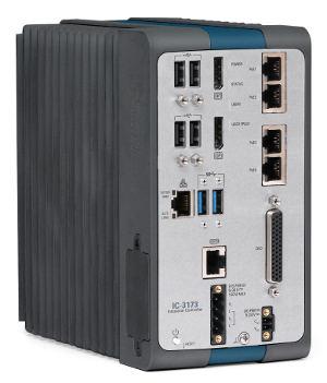 Controladores industriales para IIoT