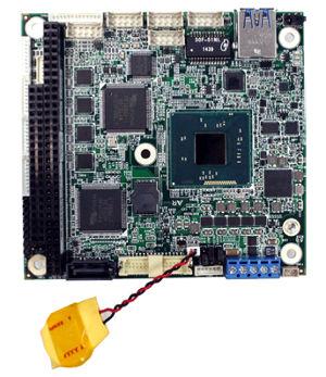 Ordenador en módulo PC/104