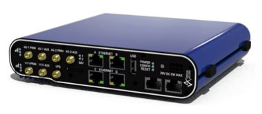 Router wireless industrial
