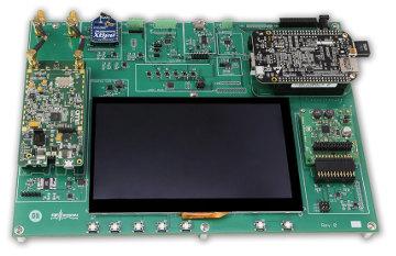 Plataforma de sensores sin batería para la IoT