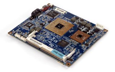 Módulo de procesador