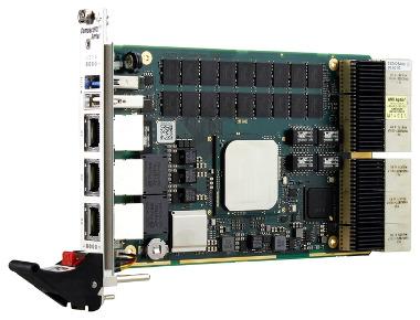 Tarjeta serie CompactPCI 3U