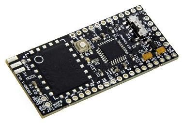 Kit de evaluación compatible Arduino