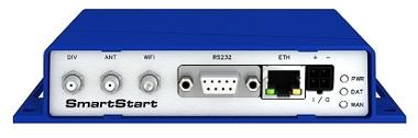 Router gateway 4G LTE