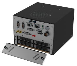 Box PC para prototipos