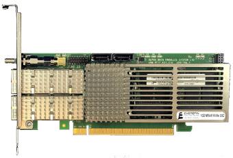 Aceleradores de almacenamiento NVMe