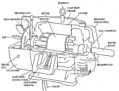 Diagram Baldor Industrial Motor Wiring Diagram Diagram Schematic