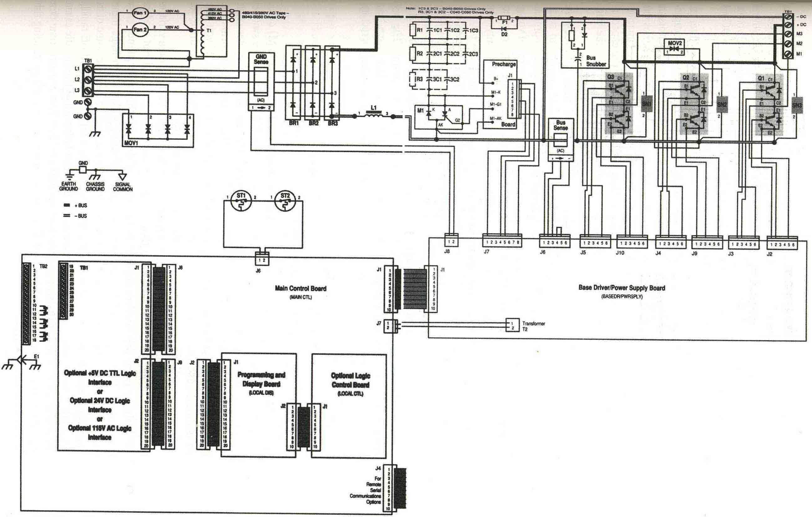 Danfoss Cp715 Wiring Diagram